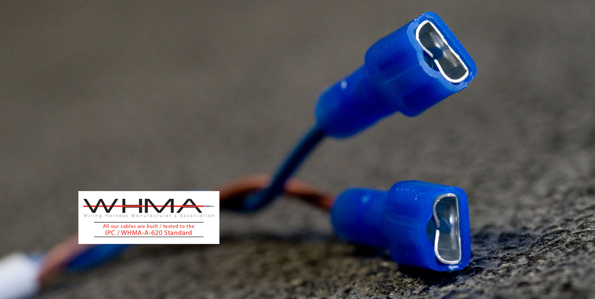 Ipc Whma A 620 Revision B Wire Harnesses Cable Assemblies Plastic Wiring Harness View Larger Image