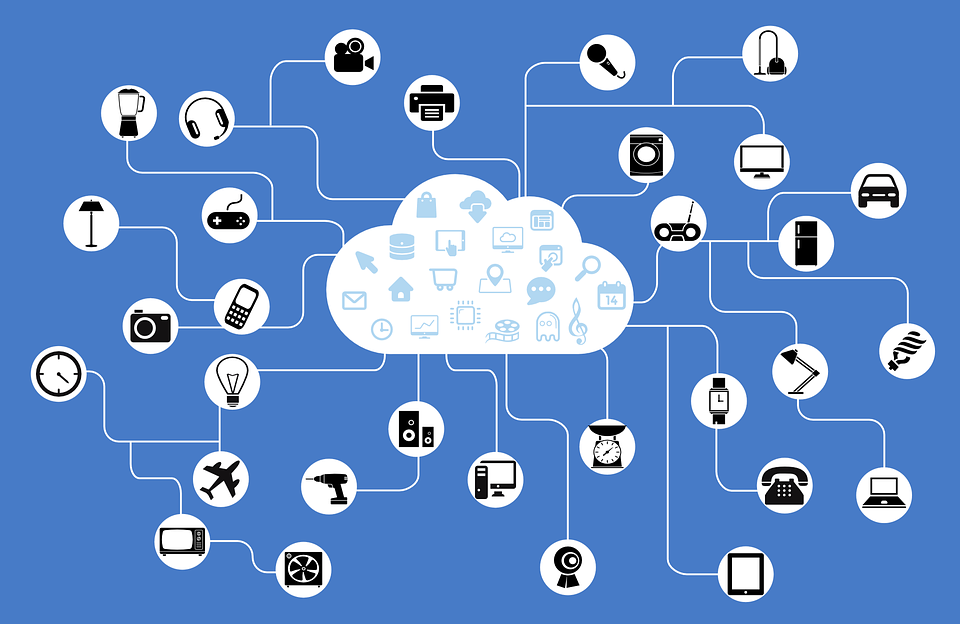 Data - Internet of Things